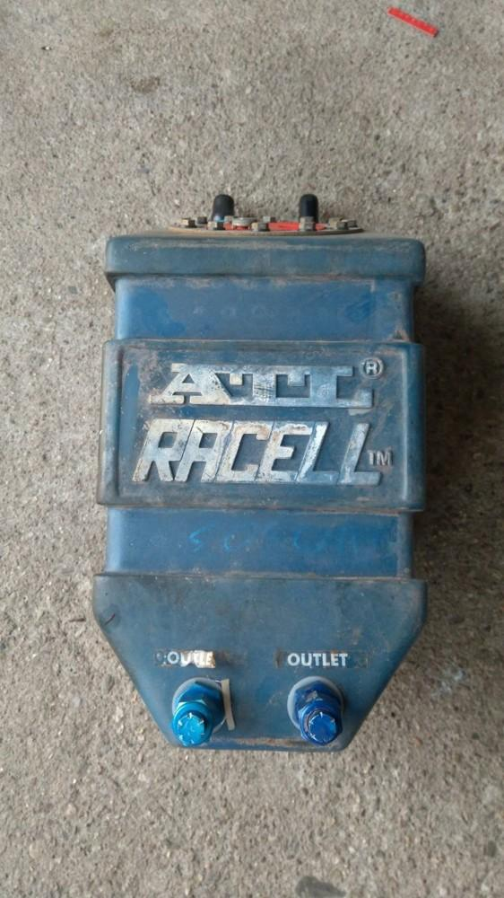 ATL bezpečnostní palivová nádrž 10 litrů (1/2010)