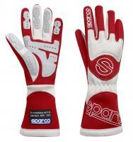 Sparco rukavice TORNADO (červené, 9)