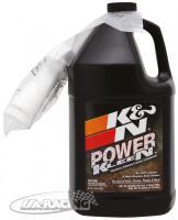 Čistič na vzduchové filtry KN - galon (cca 3,785 l)