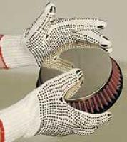 ASK pracovní rukavice krátké - bavlna