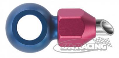 Průtokové oko - průměr 12 mm