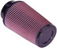 KN RE-0870 vzduchový filtr - kužel