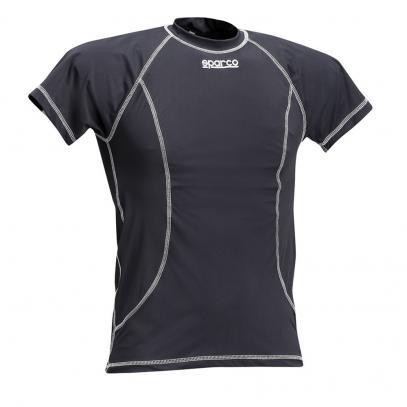 Sparco tričko BASIC krátký rukáv