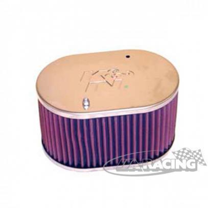 KN 56-9107 vzduchový filtr - ovál