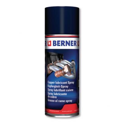 Berner měděný mazací sprej
