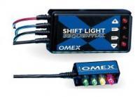 OMEX sekvenční řadicí světla - 4 diody