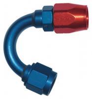 Koncovka D-06 150° - Al rourová - benzín