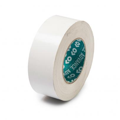 Textilní lepicí páska 5 cm/ 50 m (bílá)