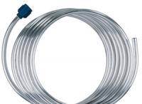 Brzdová trubička hliníková - cena za 1 m