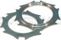 TILTON plech mezi lamely spojek 66-30X a 66-00X