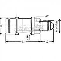 Rychlospojka D-06 SPH05 - male