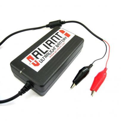 ALIANT CB1210 nabíječka lithiových baterií + kit