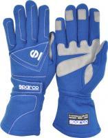 Sparco rukavice FLASH (modré, 12)
