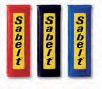 """Sabelt návleky na 3"""" pásy (2 ks)"""