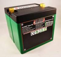 ALIANT X6 startovací baterie