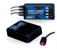OMEX standardní řadicí světla - 1 žárovka