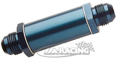 Palivový in-line filtr 85 micronů D-06