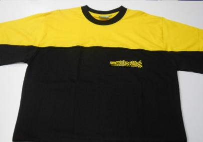 Tričko Autokrosař (L)