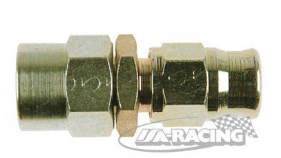 Koncovka teflon D-04 M12 x 1 rovná