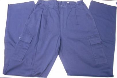 Pracovní kalhoty Sparco Marine (52)