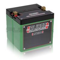 ALIANT X8 startovací baterie