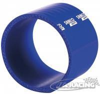 SAMCO silikonová spojka - délka 76 mm/ průměr 63 - 70 mm