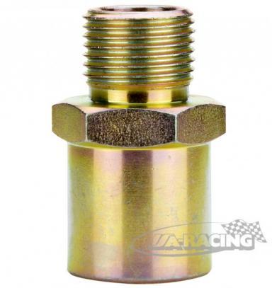 Adaptér k uchycení olejového filtru M18 x 1,5