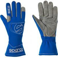 Sparco rukavice HURRICANE (modré)