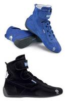 Sparco boty TOP (černé)
