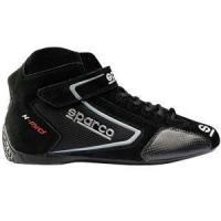Sparco boty K-MID SL-3 (černé, 42)