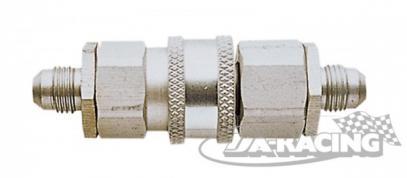Odběrní ventil Earl´s komplet