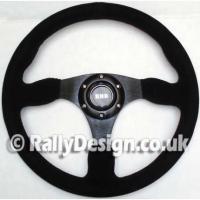 Volant Racer 3R - průměr 350 mm