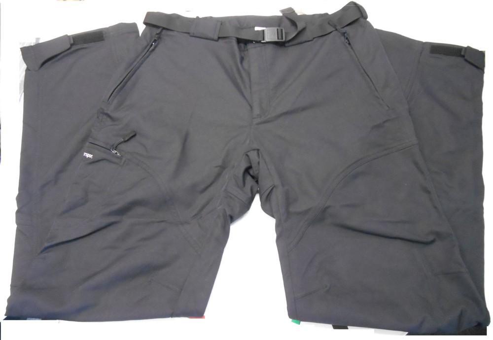 Škoda Motorsport - pracovní kalhoty (3XL)