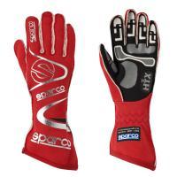 Sparco rukavice ARROW RG-7 (červené)