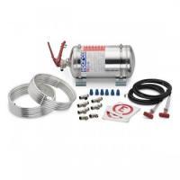Sparco hasicí systém 4,25 l (hliník, mechanický)