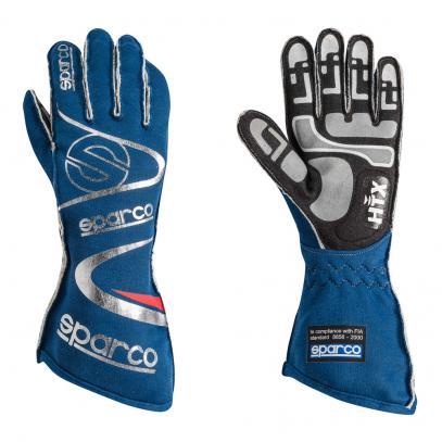 Sparco rukavice ARROW RG-7 (modré)