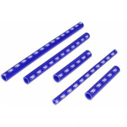 SAMCO hadice Ø 25-28-30-32 mm silikonová rovná 1 m