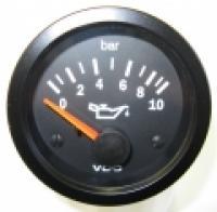 VDO ukazatel tlaku oleje 0 - 10 bar