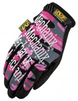 Rukavice Mechanix Original Women
