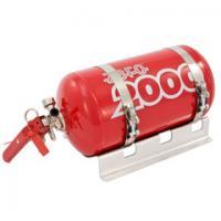 LIFELINE hasicí systém ZERO 2000 4 l (hliník, mechanický)