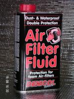 DENICOL olej na vzduchové filtry 1000 ml