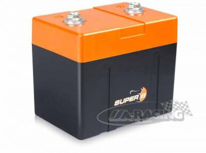 SUPER B SB7800P startovací baterie