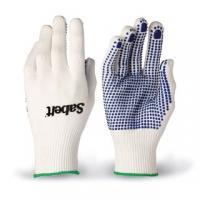 Sabelt pracovní rukavice COTTON - dlouhé