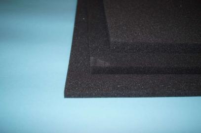 UNI molitan na vzduchové filtry - 1,5 cm