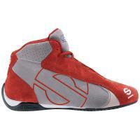 Sparco boty K-RUN (42, červeno-bílé)