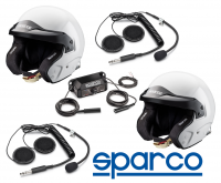 Sparco RALLY KIT Basic