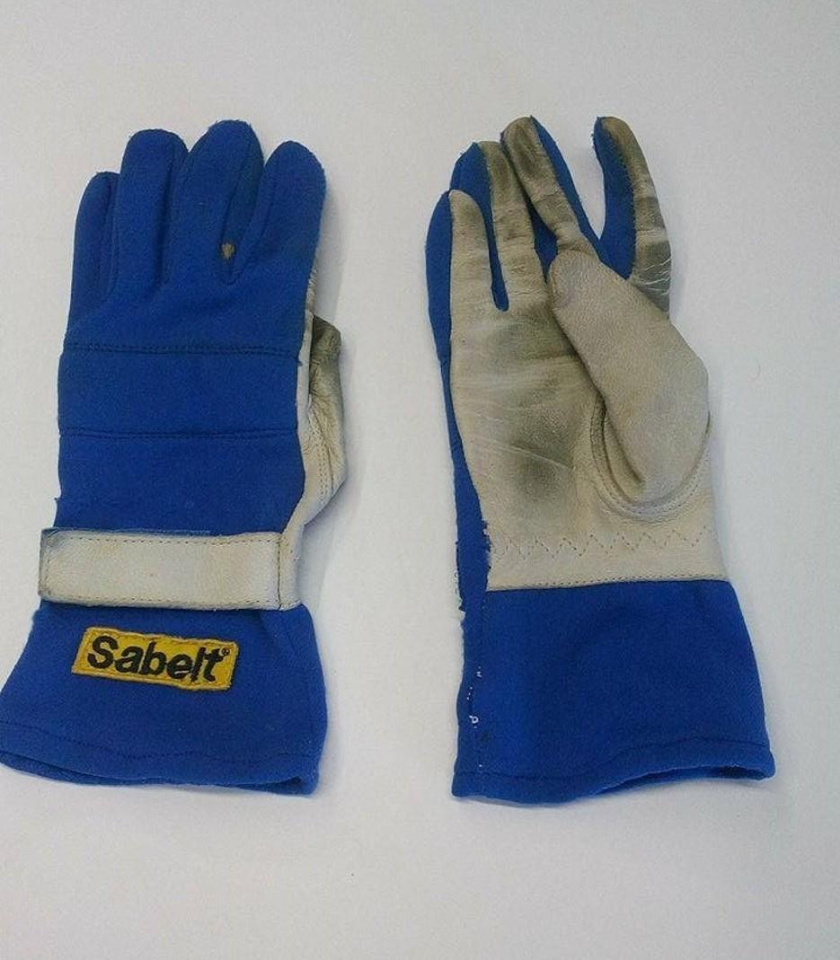 Sabelt dětské rukavice (4AZ)