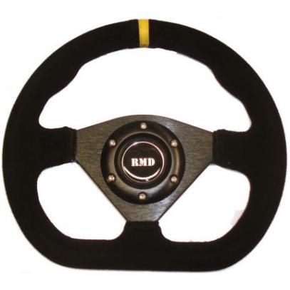 Volant Racer Formula 3R - průměr 285 mm