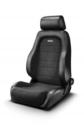 Sparco sedačka GT sklopná