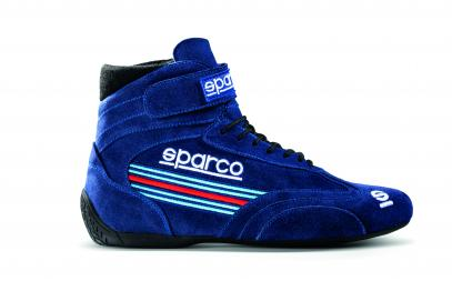 Sparco boty TOP MARTINI RACING